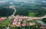 Thiếu vốn, dự án Đại học Quốc gia Hà Nội chưa biết khi nào hoàn thành