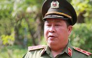 Thứ trưởng Công an Bùi Văn Thành bị cách tất cả chức vụ trong Đảng