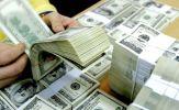 Tỷ giá USD trong ngân hàng tiếp tục lùi sâu, thị trường bật tăng mạnh
