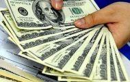 Tỷ giá USD tăng, các ngoại tệ mạnh khác lùi sâu