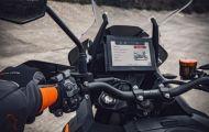 KTM 1290 Super Adventure S 2021 hiện đại và thể thao hơn