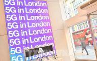 Airspan mở rộng hoạt động tại Anh để 'thế chỗ' Huawei
