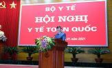 Bộ trưởng Y tế: 'Bức tranh COVID-19 chưa có gì sáng sủa, vẫn nặng nề'