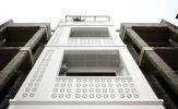 Thiết kế nhà liền kề 60 m2 với 700 triệu đồng tại Hà Nội