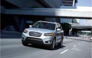 Hyundai Santa Fe bị triệu hồi tại Mỹ vì nguy cơ cháy xe
