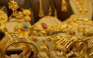 Giá vàng hôm nay giảm trong lúc USD tăng