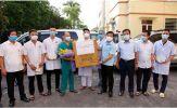 Vĩnh Phúc hỗ trợ tiền và nhân lực giúp Bắc Ninh, Bắc Giang chống dịch
