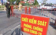 Thành ủy Hà Nội chỉ đạo 8 nhiệm vụ cấp bách phòng, chống dịch Covid-19