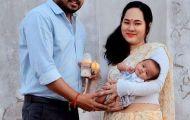 Cô dâu Việt ở Ấn Độ: 'Ba thế hệ nhà tôi đều mắc Covid-19'
