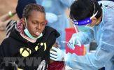 Toàn thế giới đã ghi nhận hơn 115,7 triệu ca nhiễm virus SARS-CoV-2
