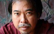 Chân dung nhà thơ Nguyễn Quang Thiều - Chủ tịch Hội Nhà văn Việt Nam