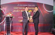 Hyundai Vinh được vinh danh Đại lý 'Xuất sắc toàn diện' năm 2020