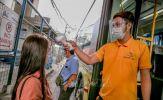 Số ca mắc COVID-19 tại một số nước Đông Nam Á tiếp tục tăng