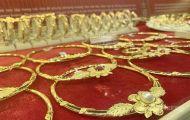 Giá vàng hôm nay ngày 24/5: Chênh lệch giá mua, bán vàng khoảng 350.000 đồng