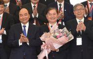 Thủ tướng Nguyễn Xuân Phúc: Đội ngũ trí thức khoa học - công nghệ cần phấn đấu hơn nữa