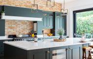 12 thiết kế nhà bếp được yêu thích nhất