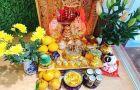 Những điều nên làm trong ngày vía Thần Tài để lấy may, tài lộc cả năm