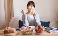 5 thời điểm dù thèm cũng không nên ăn trái cây