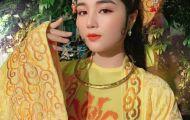 Thanh Huyền - nghệ sĩ chèo trẻ tuổi tài năng