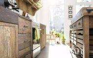 Tuyệt chiêu chọn màu sắc nhà bếp hợp phong thủy