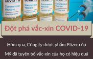 Đột phá vắc-xin COVID-19, Apple rớt khỏi top 5 thương hiệu smartphone tại Việt Nam