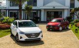 4 ưu điểm đáng giá của Hyundai Accent 2021