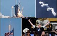 'Hái quả ngọt' từ SpaceX, tỷ phú Elon Musk giành lại ngôi vị giàu nhất thế giới
