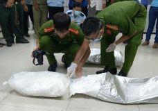 Từ vụ vận chuyển hơn 10kg Ketamin qua biên giới, phát hiện thêm 20kg ma túy trong kho