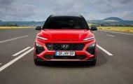 Hyundai Kona 2021 ra mắt: Thêm tùy chọn động cơ và an toàn, chờ ngày về Việt Nam