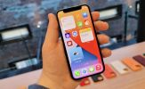 Apple phát hành iOS 14.2.1 sửa một số lỗi cho iPhone 12