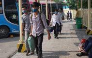 Nhu cầu đi lại bằng xe khách dịp Tết dự báo tăng nóng, Hà Nội tăng cường 2.200 xe phục vụ