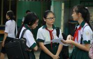 TPHCM tiếp tục hoãn khảo sát đầu vào lớp 6 Trường chuyên Trần Đại nghĩa