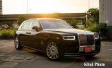 'Đập thùng' Rolls-Royce Phantom VIII hơn 70 tỷ vừa về Việt Nam