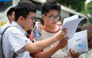 3 điều chỉnh cần lưu ý trong tuyển sinh đại học 2021