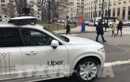 Aurora chi 4 tỷ USD mua lại mảng phát triển xe tự lái của Uber