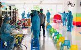 TP.HCM: 5 bệnh nhân mắc COVID-19 ở quận Bình Tân chưa rõ nguồn lây