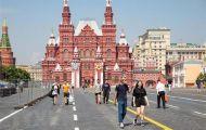Ngân hàng Thế giới nâng dự báo tăng trưởng kinh tế Nga