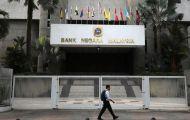 Ngân hàng Trung ương Malaysia giữ nguyên dự báo tăng trưởng ở mức 6-7,5%