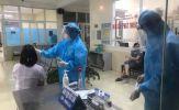 Nghệ An: Phong tỏa khu vực có ca nghi nhiễm COVID-19 ở TP Vinh