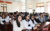 Hà Tĩnh dẫn đầu cả nước về tỷ lệ học sinh đạt giải quốc gia năm học 2020 - 2021