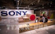Sony lần đầu tiên đổi tên trong hơn sáu thập niên