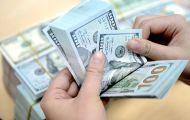Tỷ giá trung tâm tăng, USD trong ngân hàng và thị trường tự do lùi sâu