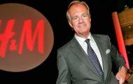 H&M bị người tiêu dùng Việt tẩy chay: Soi tài sản khủng thành viên sáng lập
