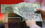 Giá bán USD xuống vùng thấp nhất trong 4 năm