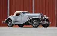 Duesenberg GT – đối thủ của Rolls-Royce sẽ được hồi sinh?