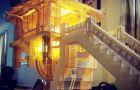 Kiến trúc sư Hoàng Tuấn Long nhận kỷ lục thế giới