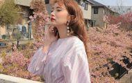 Bí kíp mặc đồ gam màu hồng pastel đón hè không bị sến súa mà còn được khen sang chảnh, nữ tính