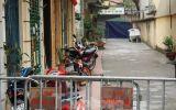 Hải Dương phong tỏa thêm 3 cụm dân cư với hơn 2.000 nhân khẩu