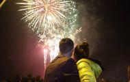 Đêm nay, TP Hạ Long sẽ bắn pháo hoa chào năm mới 2021
