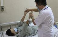 Ăn tiết canh lợn, thanh niên ở Hà Nội hôn mê suýt chết